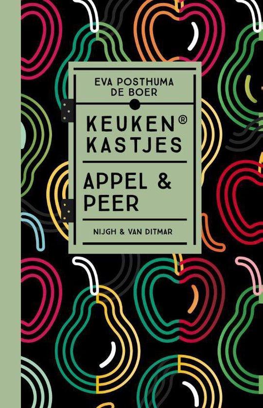 Keukenkastjes Appel & Peer