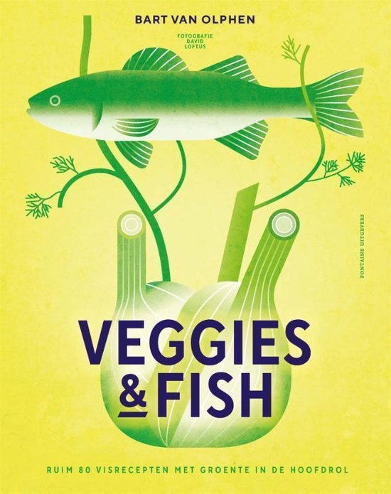 Veggies & Fish