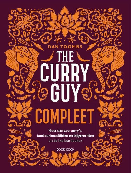 Curry Guy Compleet