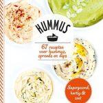 Super groen - Hummus