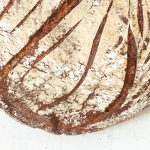 Brood met bier en karnemelk