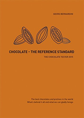 Chocolate-The Reference Standard – Uitgekookt