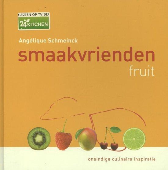 Smaakvrienden fruit – Uitgekookt