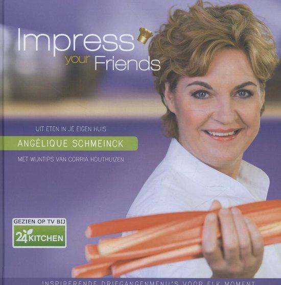 Impress your friends – Uitgekookt