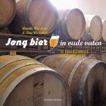 Jong bier in oude vaten