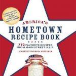America's Hometown Recipe Book
