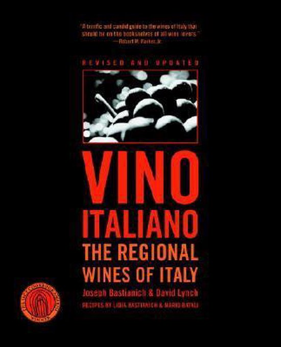 Vino Italiano – Uitgekookt
