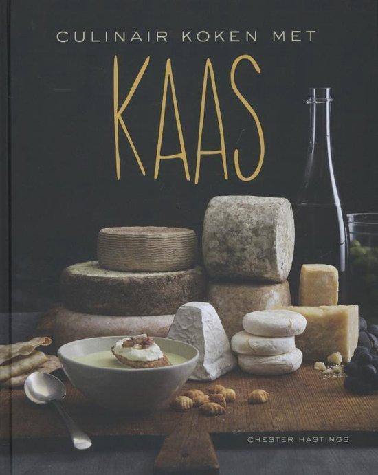 Culinair koken met kaas – Uitgekookt