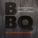 BBQ de outdoor cooking bijbel - Uitgekookt