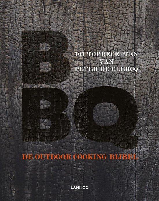 BBQ de outdoor cooking bijbel – Uitgekookt