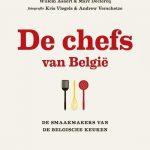 De chefs van Belgie - Uitgekookt