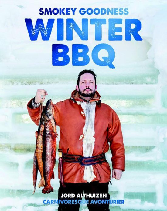 Smokey Goodness Winter BBQ – Uitgekookt