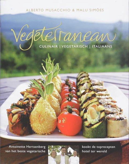 Vegeterranean – Uitgekookt