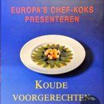Eurodelices: Koude voorgerechten