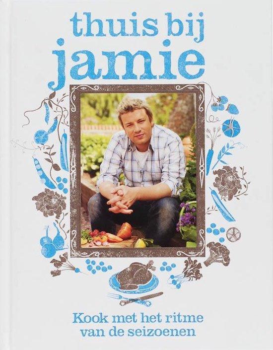Thuis bij Jamie – Uitgekookt