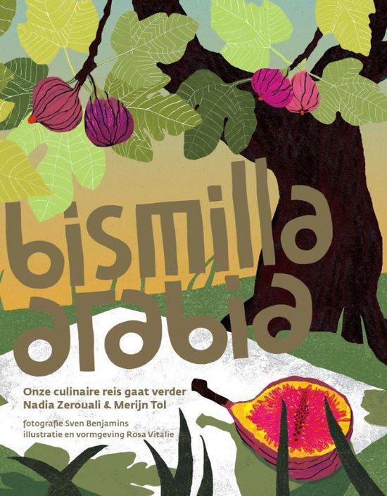 Bismilla Arabia – Uitgekookt