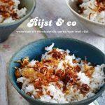 Rijst & Co - Uitgekookt