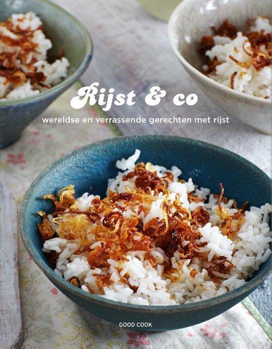 Rijst & Co – Uitgekookt