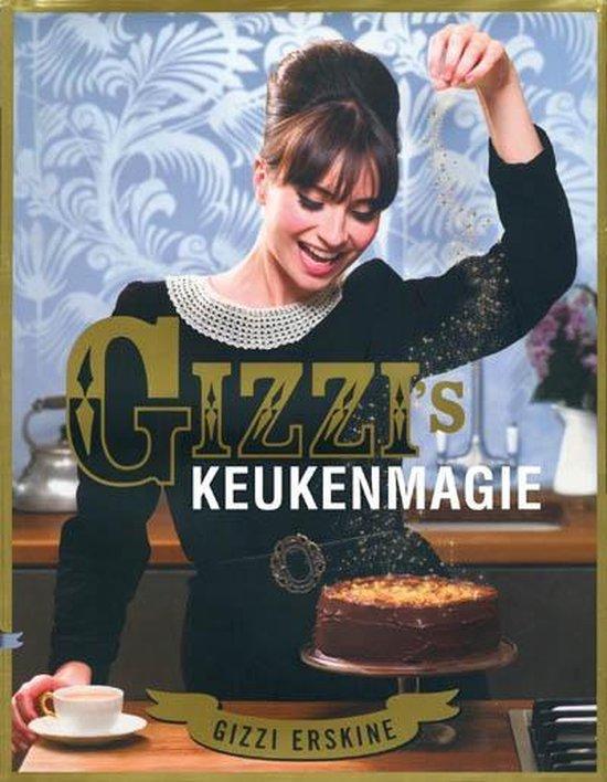 Gizzi's keukenmagie – Uitgekookt