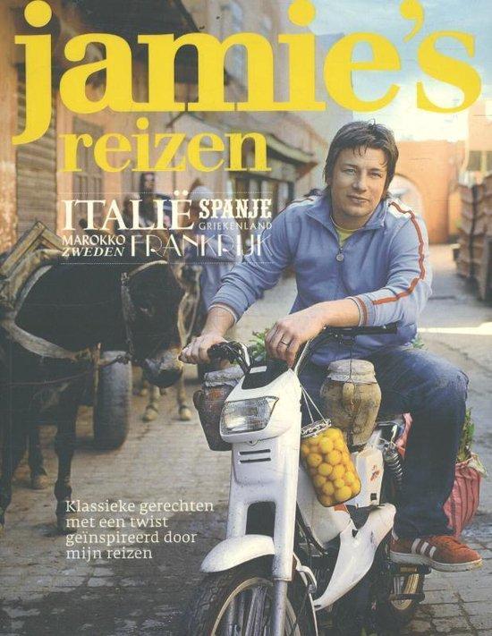 Jamie's reizen – Uitgekookt