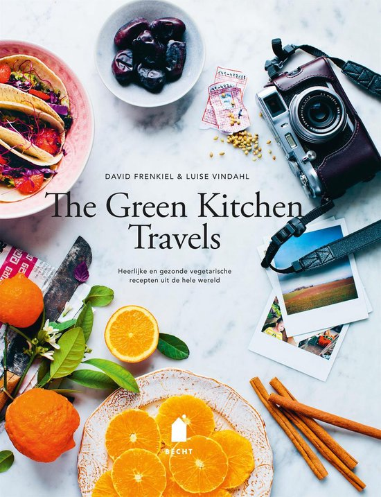 Green Kitchen Travels – Uitgekookt