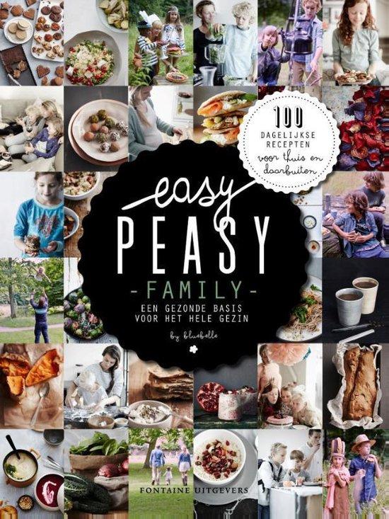 Easy peasy family – Uitgekookt