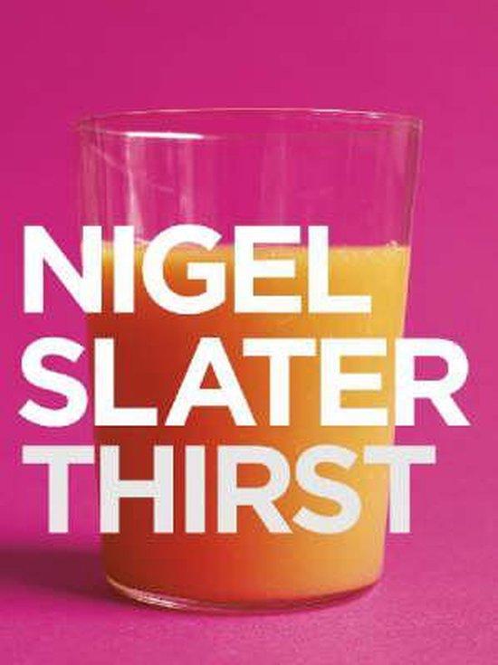 Thirst – Uitgekookt