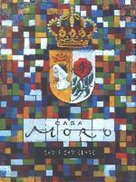 Casa Moro – Uitgekookt