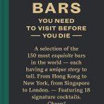 150 Bars You Need to Visit Before You Die - Uitgekookt