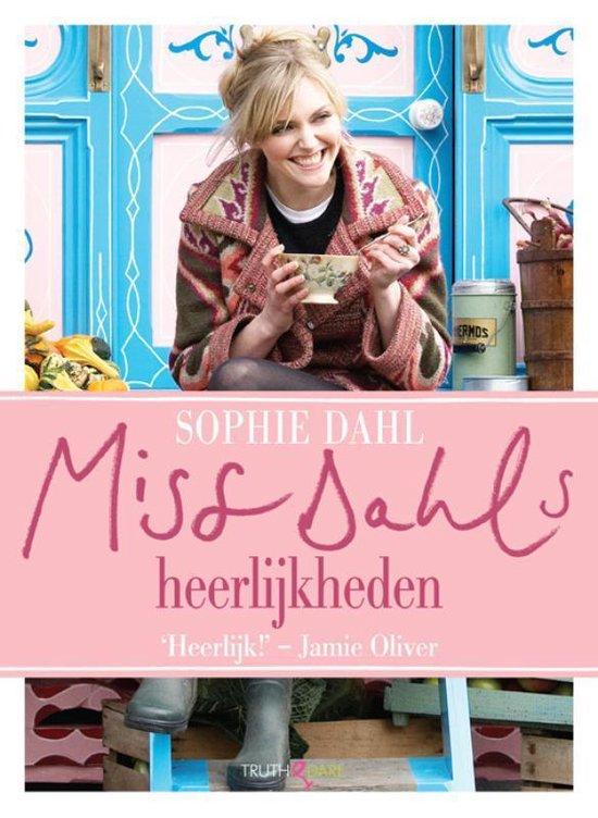 Miss Dahl's heerlijkheden – Uitgekookt