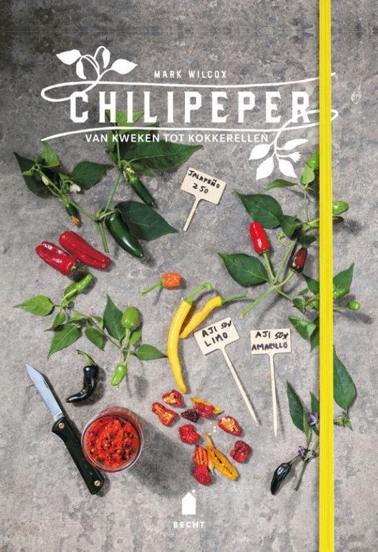 Chilipeper – Uitgekookt