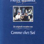 De kookkunst van Pierre Wynants