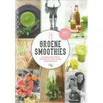 70 groene smoothies - Uitgekookt