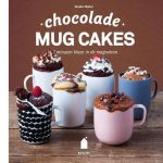 Chocolade mug cakes