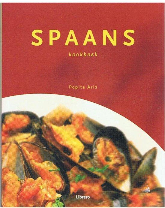 Spaans kookboek