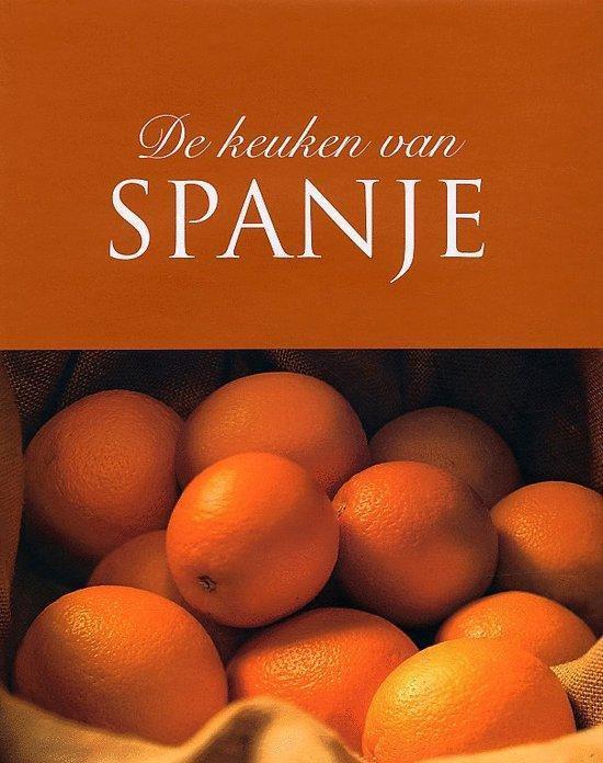 Keuken van Spanje