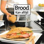 Brood kan altijd - 100 verrassende recepten