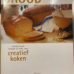 Brood - heerlijk brood, krokant of zacht