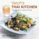 Vatch's Thai Kitchen