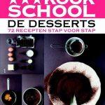 Kookschool De Desserts