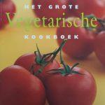 Het Grote Vegetarische Kookboek (paperback)