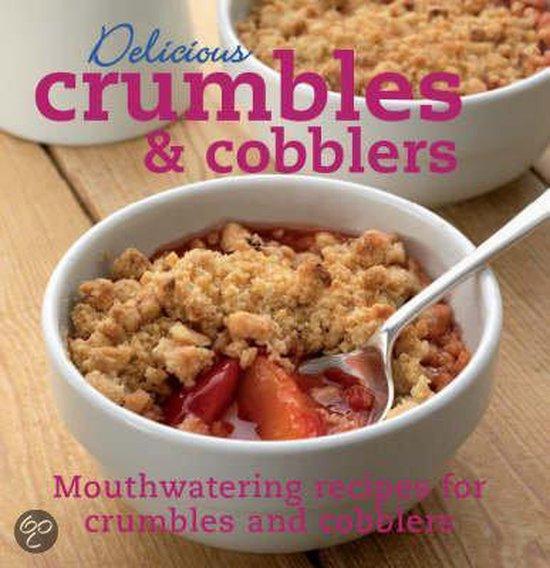 Crumbles & Cobblers