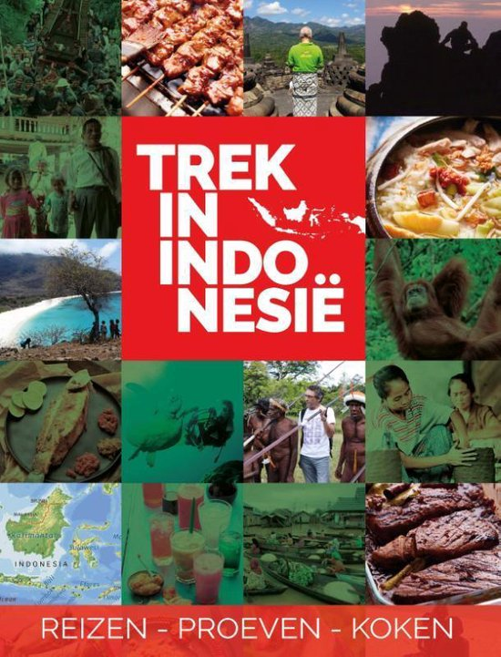 Trek In Indonesie