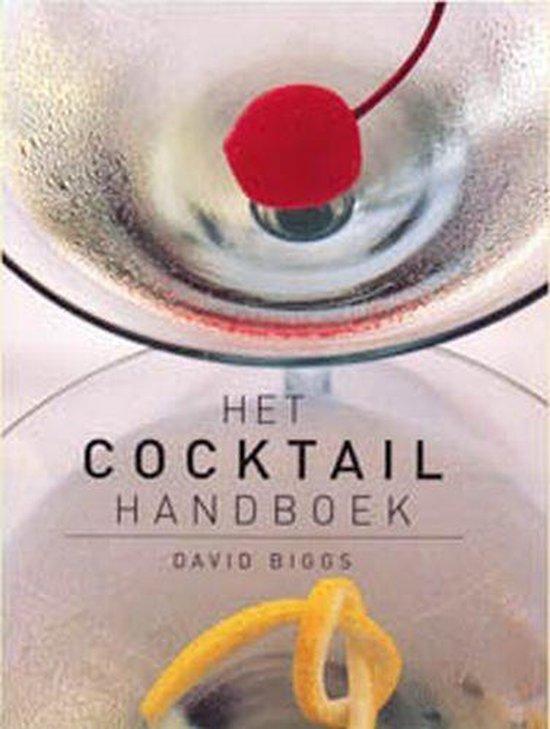 Het Cocktail Handboek