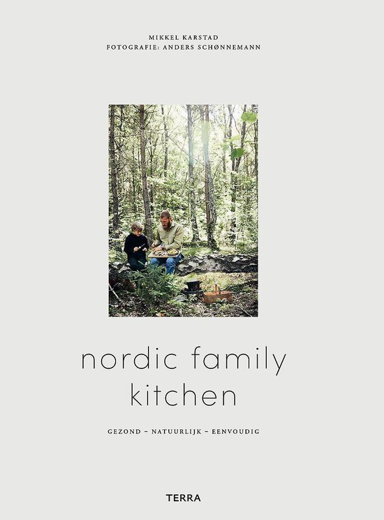 Nordic Family Kitch