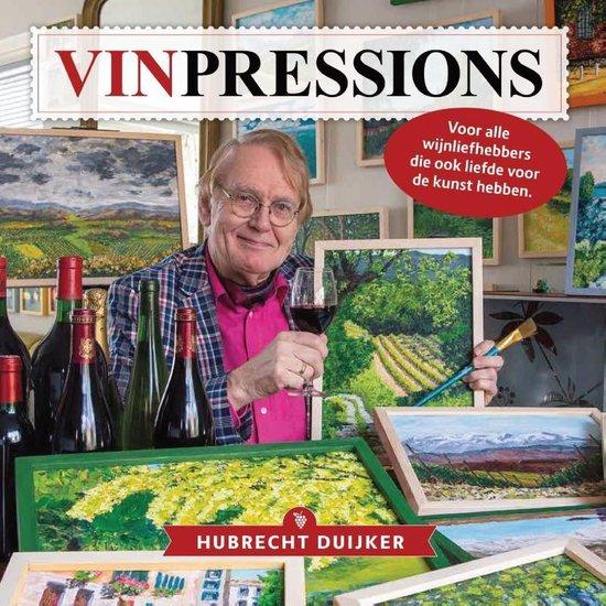 Vinpressions