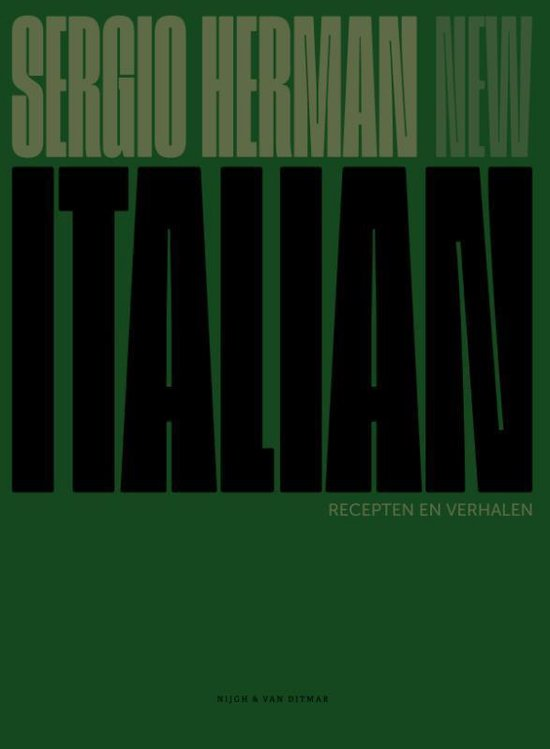 Sergio's New Italian