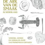 Ark van de smaak in Nederland