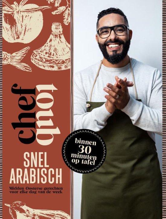 Chef Toub:Snel Arabisch