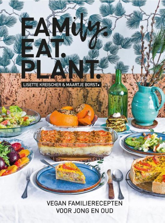 Family. Eat. Plant.